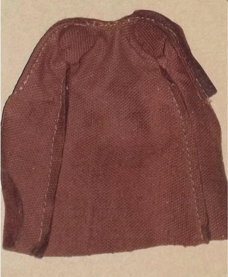 Lili Ledy Bib Fortuna Burgundy Coat complete Figure 55cc0110
