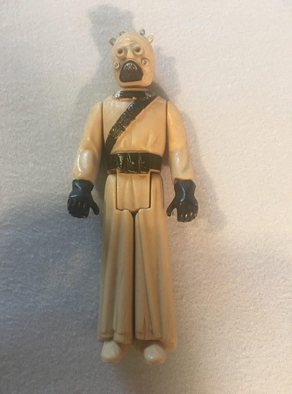 Fake Hollow Cheeks Tusken Raider  6301fe10