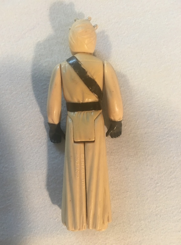 Fake Hollow Cheeks Tusken Raider  C3c7e010