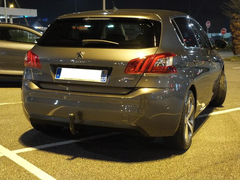 [GL + Husky-28] Peugeot 405 GL et Husky et autre discussion - Page 21 Dscf2410