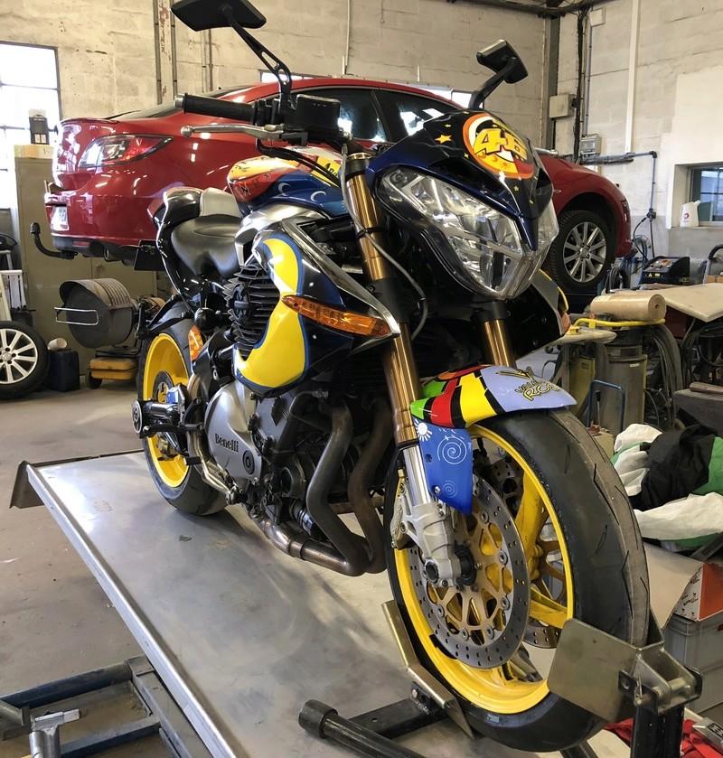 Garage, les copains d'abord 0f977110