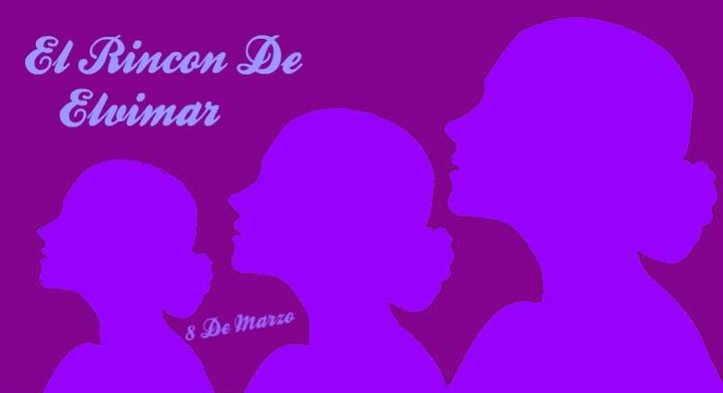 8 DE MARZO DIA INTERNACIONAL DE LA MUJER. 02923610