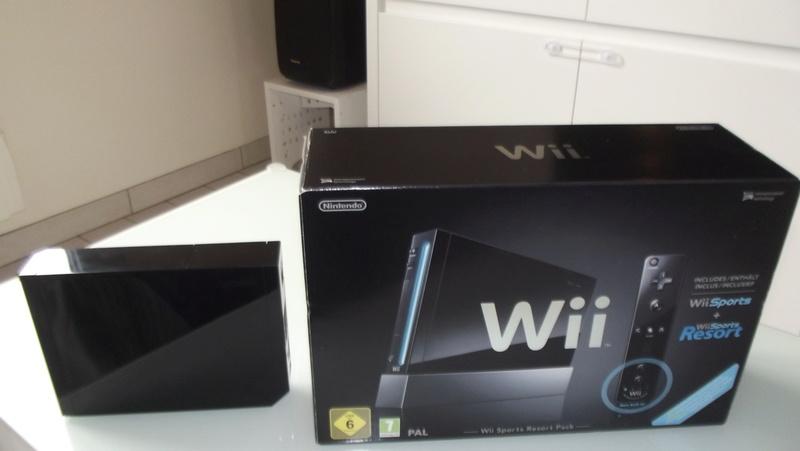 [EST] Wii Noire Pack sport resort pucée avec Disque Dur externe Dscf4234