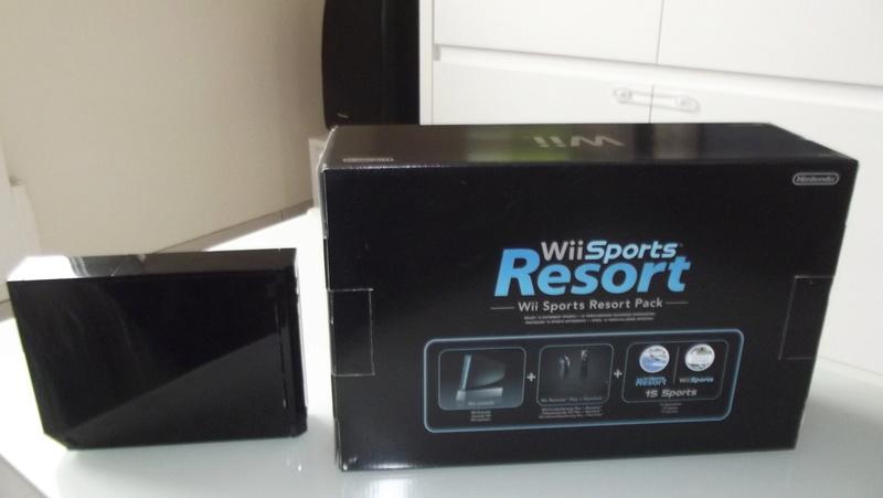 [EST] Wii Noire Pack sport resort pucée avec Disque Dur externe Dscf4236