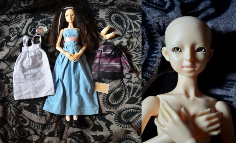 [Vente Urgente] Dreaming Doll Little Elva x2 !! Dsc_1716