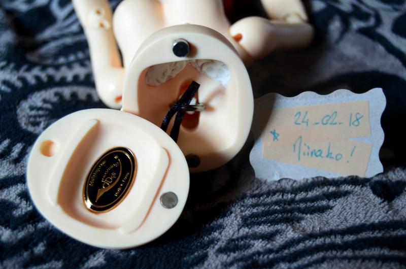[Vente Urgente] Dreaming Doll Little Elva x2 !! Dsc_1718