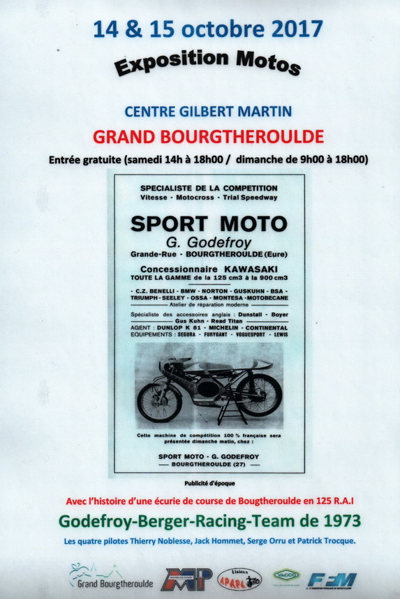 Exposition Motos à Bourgtheroulde 27 Expo_b10
