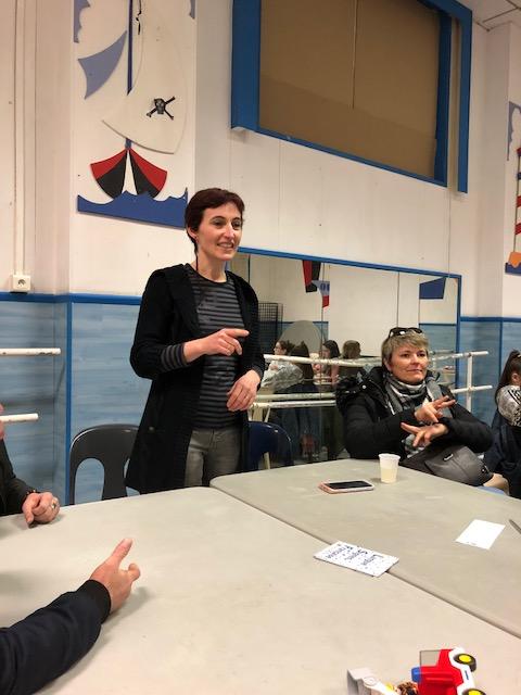 visite au café signes de Dunkerque Louise10
