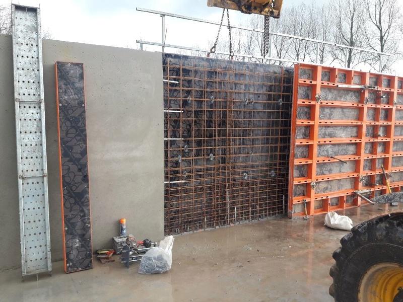 projet 2018 batiment de stockage Mur110