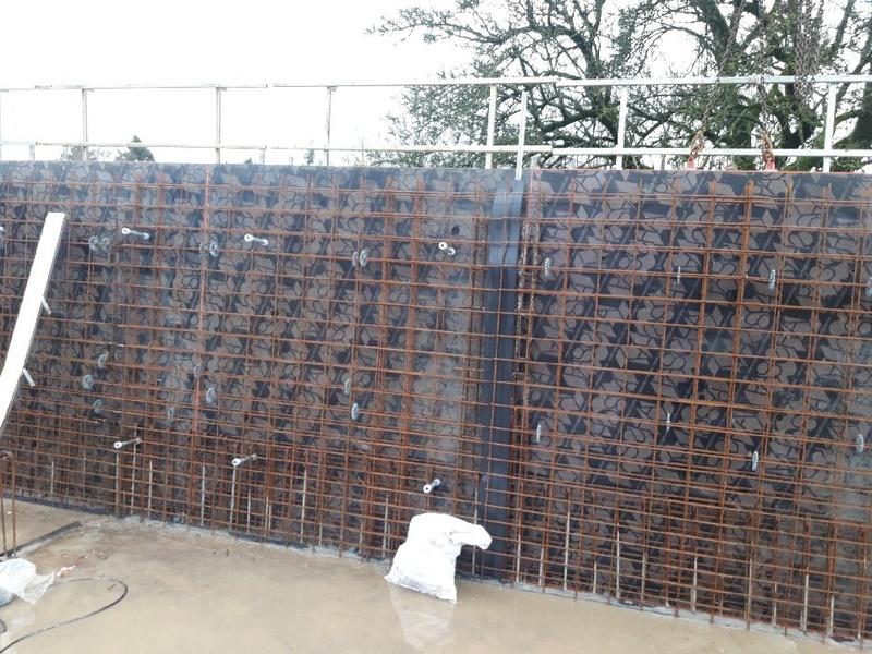 projet 2018 batiment de stockage Mur_210
