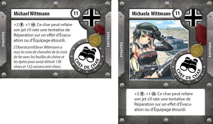 Tanks : sherman vs panther Michae10