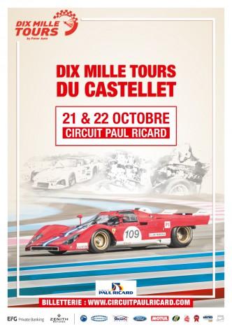 Les 10.000 Tours du Castellet  Oct. 2017. 17091310