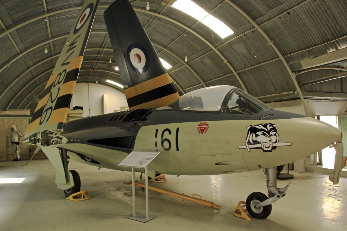 -- The Malta Aviation Museum -- Img_9728