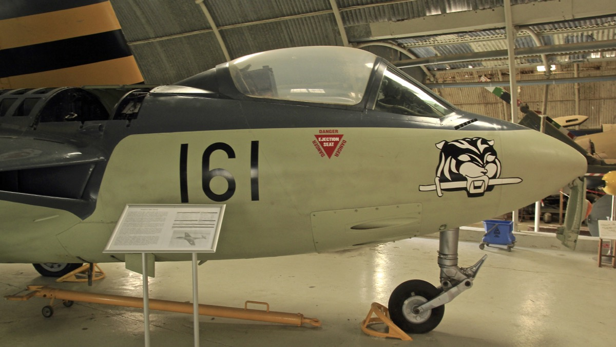 -- The Malta Aviation Museum -- Img_9729