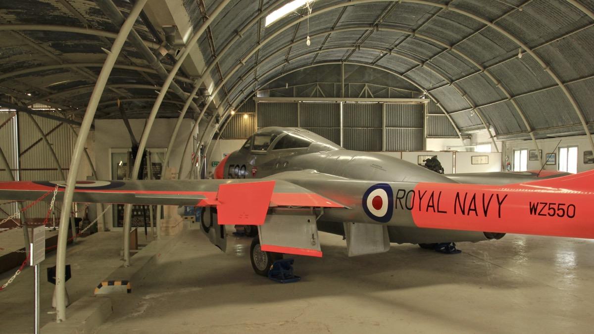 -- The Malta Aviation Museum -- Img_9733
