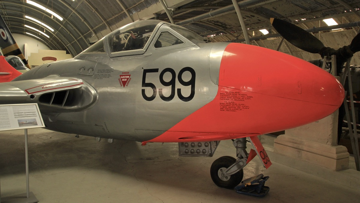 -- The Malta Aviation Museum -- Img_9735