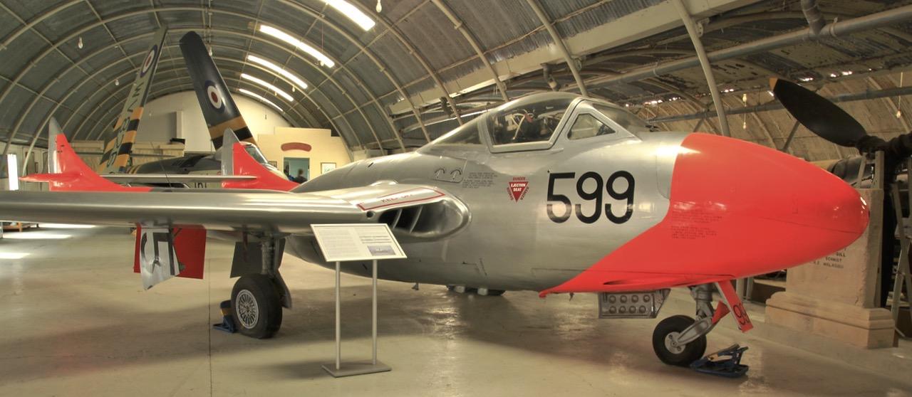 -- The Malta Aviation Museum -- Img_9737