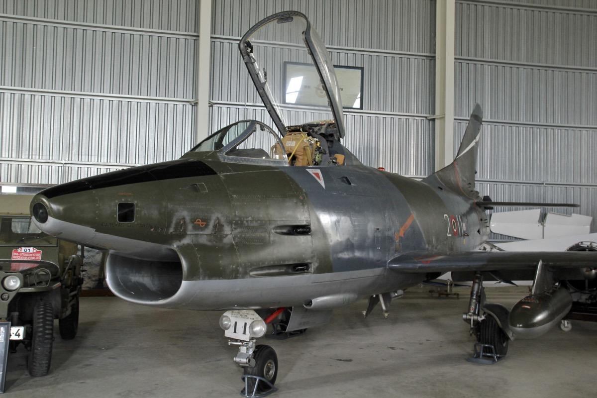 -- The Malta Aviation Museum -- Img_9739