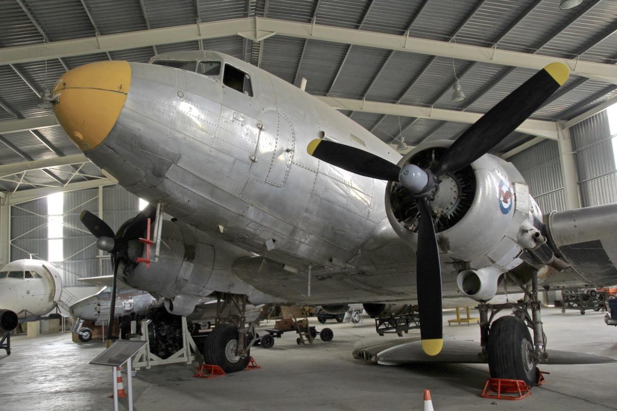 -- The Malta Aviation Museum -- Img_9741