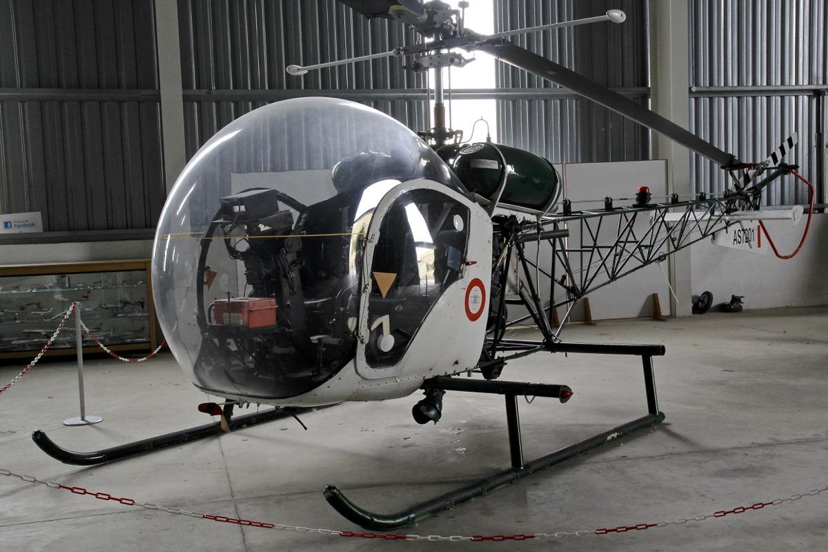 -- The Malta Aviation Museum -- Img_9743