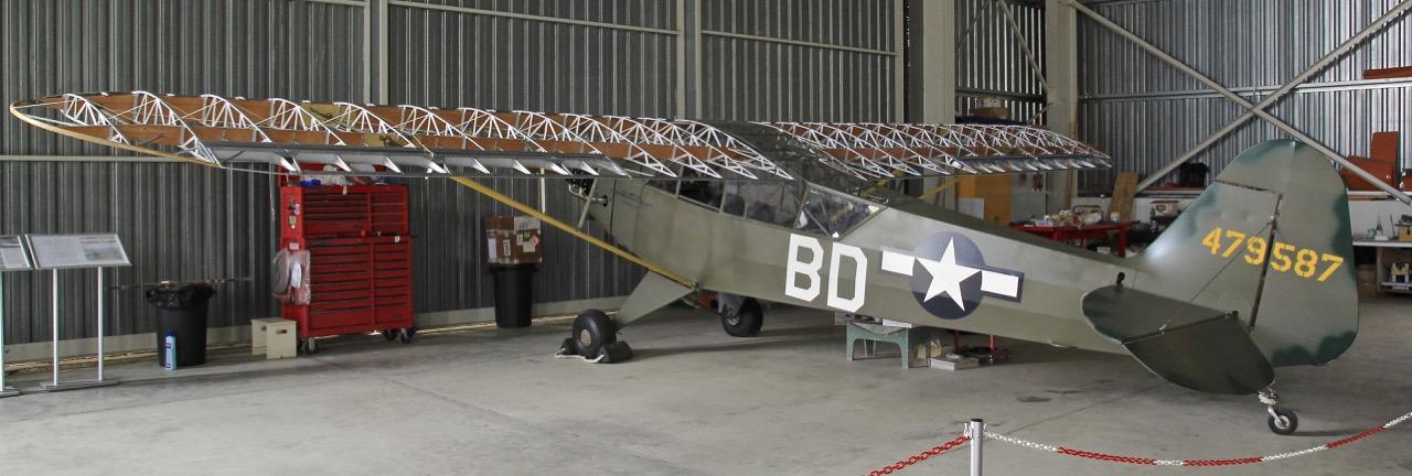 -- The Malta Aviation Museum -- Img_9744