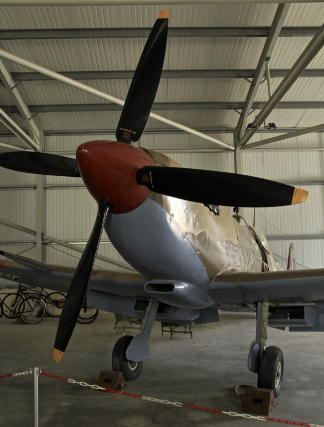 -- The Malta Aviation Museum -- Img_9748