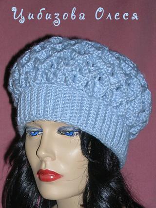 Вязаные шапки Арти-Шок Dscn4712