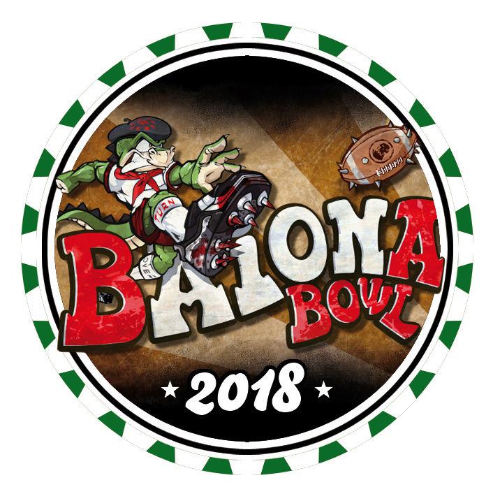 Baiona Bowl - Europen Series - 17 et 18 février 2018 Baiona10