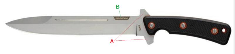 Personnalisations  de couteaux par Sébastien - Page 5 Cap32110