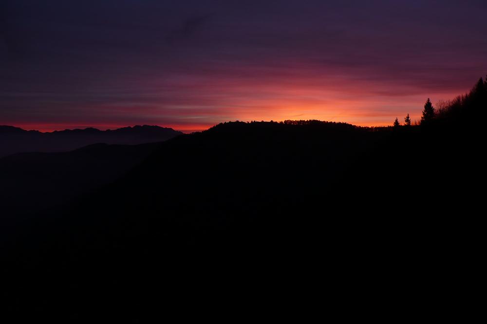 Une visite au Mont Baldo 02/11/17 310