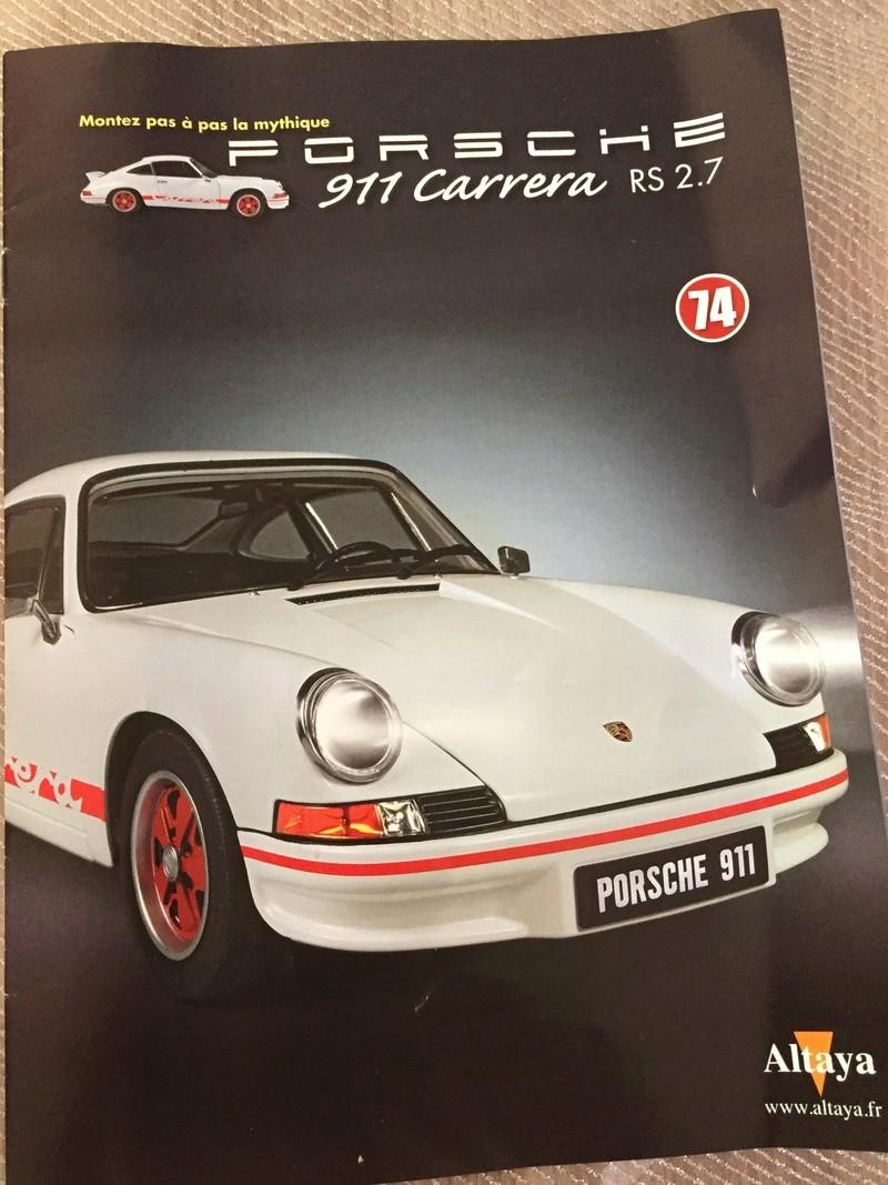 Porsche 911 Carrera Rs 2,7 2780e210
