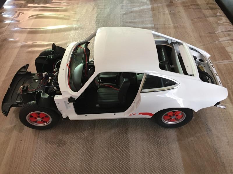 Porsche 911 Carrera Rs 2,7 410cad10