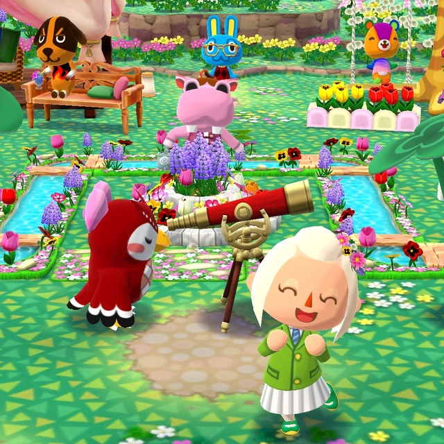 Animal Crossing Pocket Camp - Seite 2 Acpock11