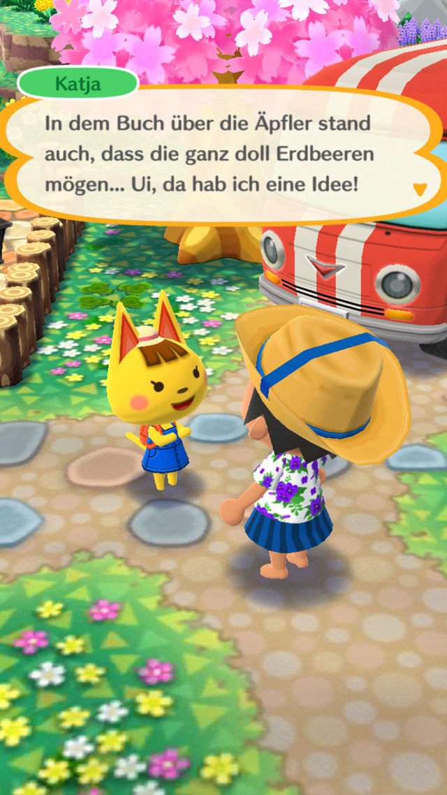 Animal Crossing Pocket Camp - Seite 2 Katja210