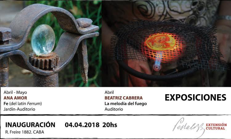 EXPOSICIÓN EN ARGENTINA DE BEATRIZ CABRERA Cabrer10