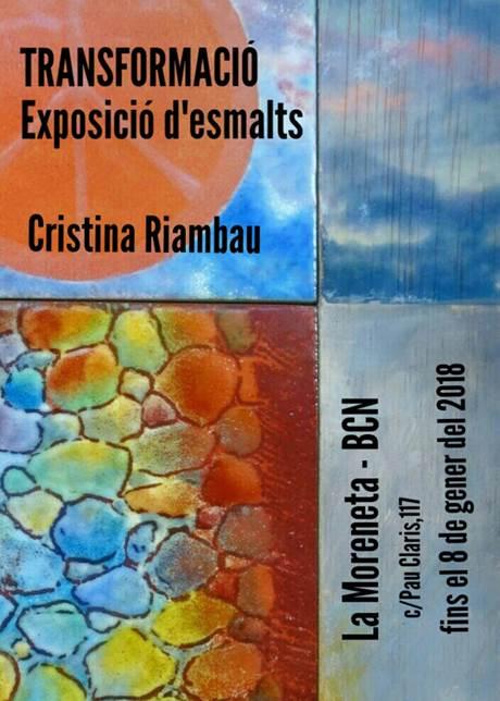Exposición Esmaltes de Cristina Riambau Image010