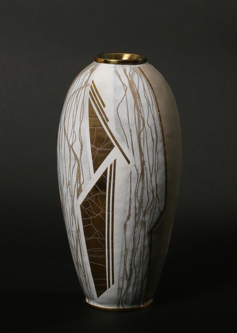 Exposition Vases Pierre Christel | Octobre-Novembre 2017 Vase_b11