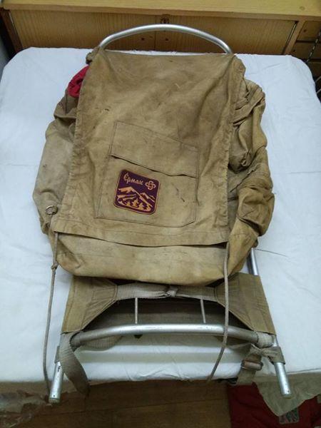 """Sac """"Kolobok"""" ou sac pour troupes de montagne 21731111"""