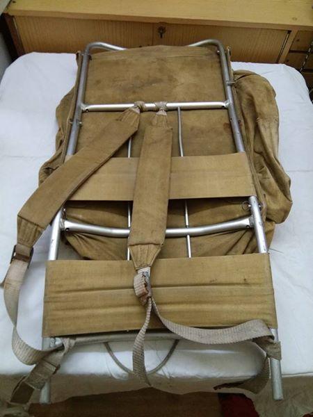 """Sac """"Kolobok"""" ou sac pour troupes de montagne 21731311"""