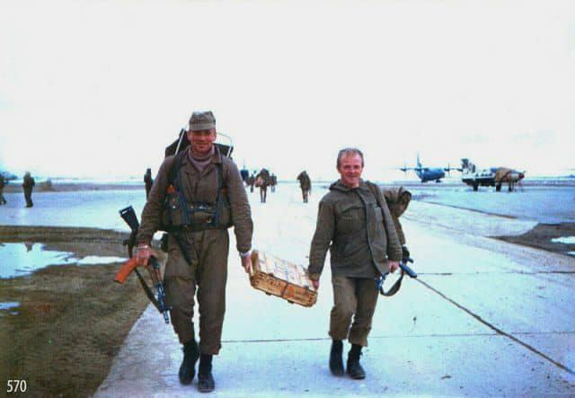 """Sac """"Kolobok"""" ou sac pour troupes de montagne 25324010"""