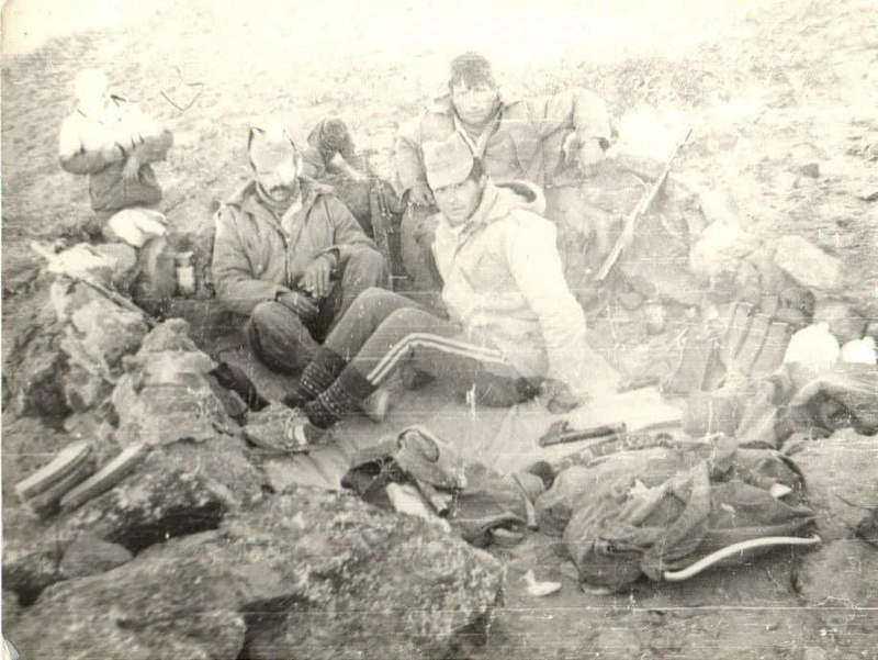 """Sac """"Kolobok"""" ou sac pour troupes de montagne 25324110"""