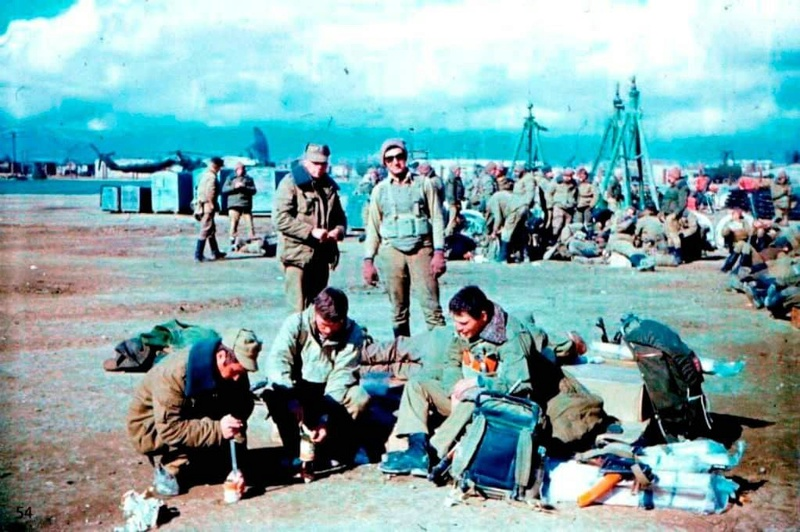 """Sac """"Kolobok"""" ou sac pour troupes de montagne 25382910"""