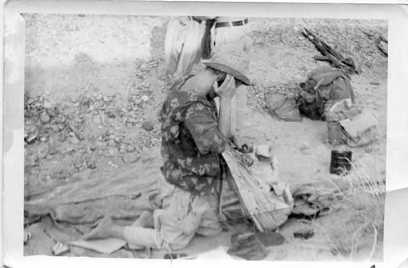 """Sac """"Kolobok"""" ou sac pour troupes de montagne 25383210"""