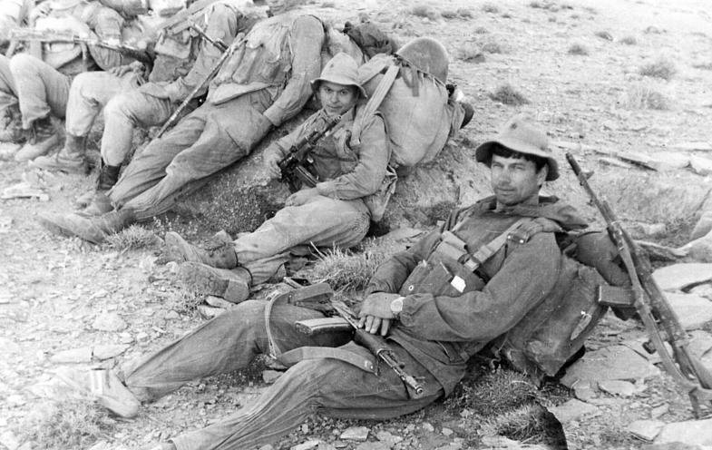 "Sac ""Kolobok"" ou sac pour troupes de montagne Soviet10"