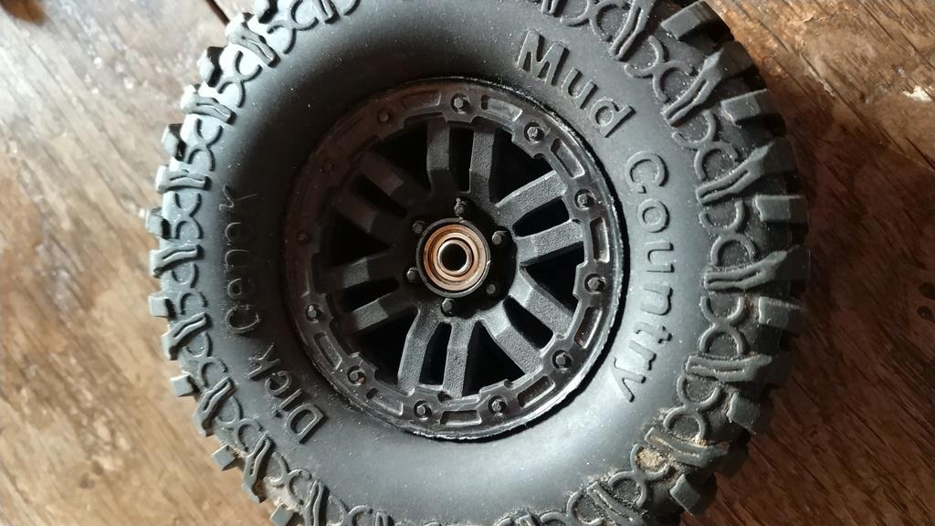 Fabrication de remorque double essieux fait maison tout en alu Img_2121