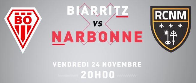 BOPB - RC NARBONNE (13ème journée) 120