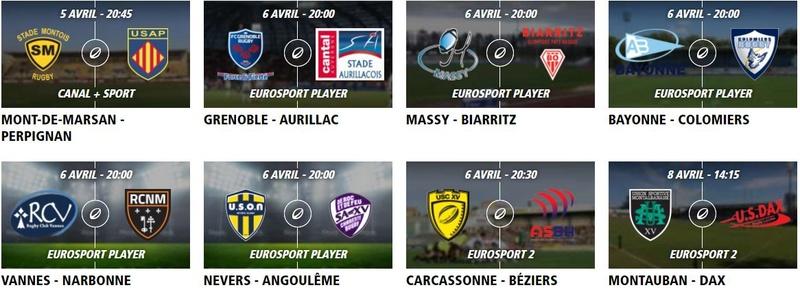 RC MASSY Essonne - BOPB (29ème journée) 154