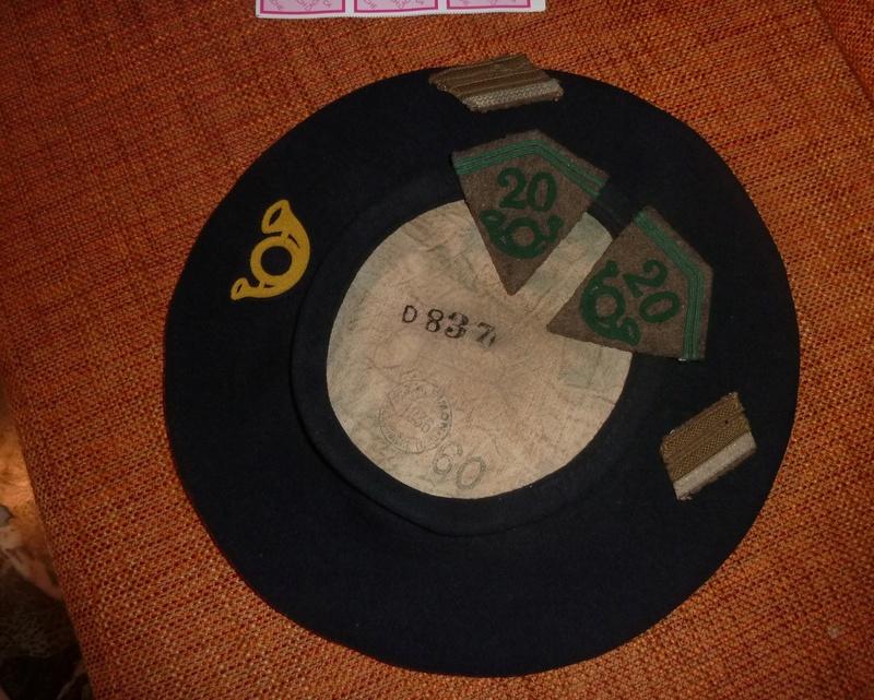 Ensemble 20 BCA 1940 FEV4 - ESC   VENDU P1100025