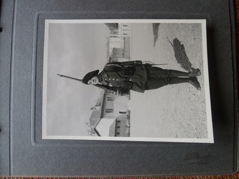 Album 20 BCA 1937/38  Chef de corps Preti MAR1 -ESC  Vendu P1100174