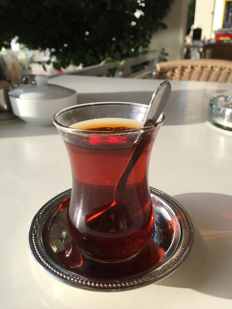 Antalya'18, en trois jours intenses Te10